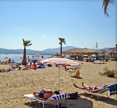 Affito di mobil home port grimaud camping sud della francia riviera vacanze campeggio - Meteo port grimaud 14 jours ...